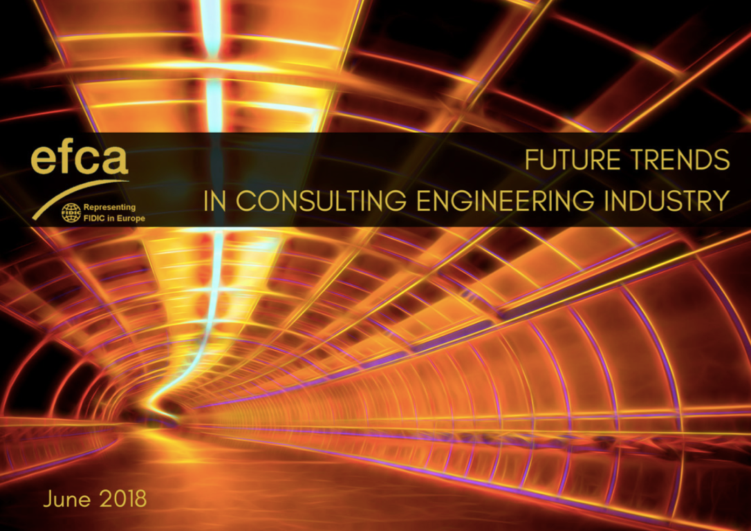 Future Trends in Consulting Engineering Industry